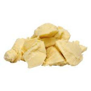 Cocoa Butter, unrefined  100 g
