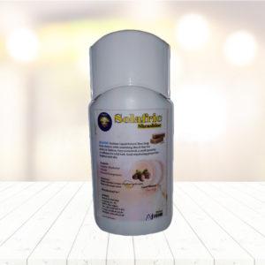 Natural Liquid Shea Soap